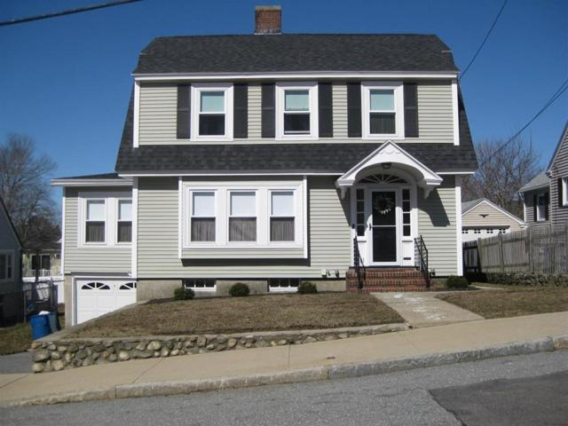 201 Olive Avenue, Lawrence, MA 01841 (MLS #72470753) :: Exit Realty