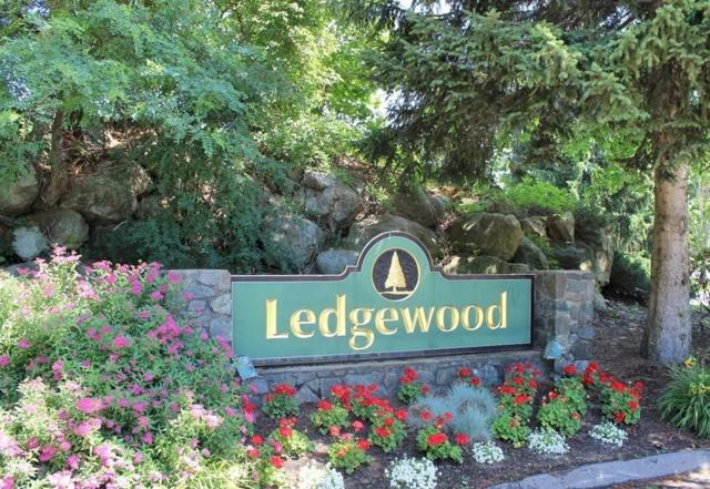 9 Ledgewood Way #15, Peabody, MA 01960 (MLS #72470773) :: Exit Realty