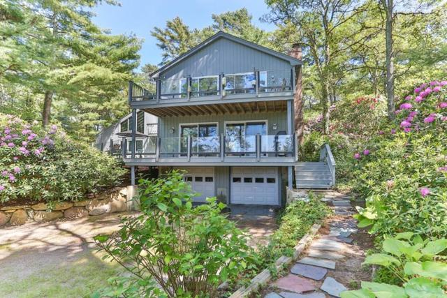 71 North Rd, Bourne, MA 02559 (MLS #72470832) :: The Russell Realty Group
