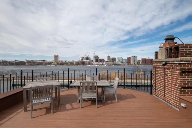 280 Beacon St #22, Boston, MA 02116 (MLS #72470873) :: Welchman Real Estate Group | Keller Williams Luxury International Division