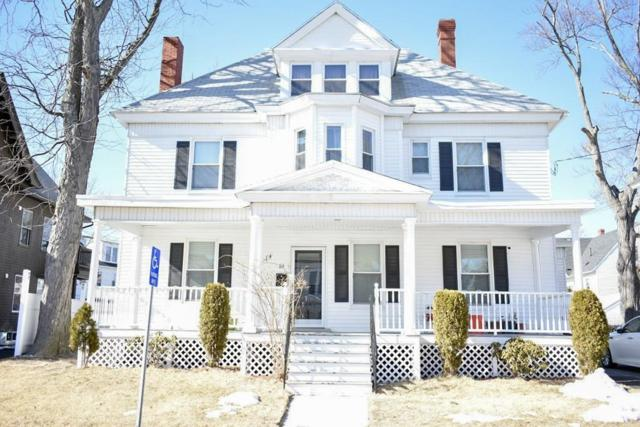 19 Logan Street, Lawrence, MA 01841 (MLS #72471002) :: Exit Realty