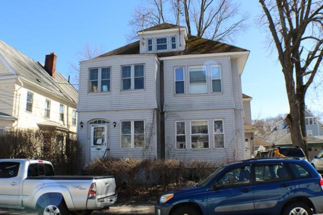 34-36 Smith St, Lawrence, MA 01841 (MLS #72471021) :: Exit Realty
