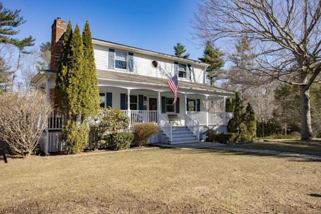 24 Joaquin Ave, Freetown, MA 02702 (MLS #72471068) :: Exit Realty