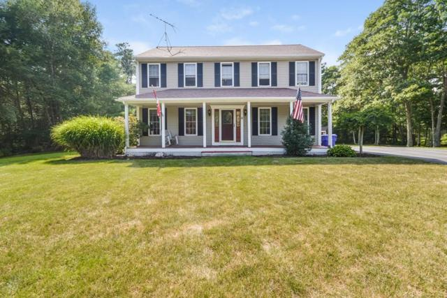 6 Chapin Lane, Bourne, MA 02532 (MLS #72471076) :: Exit Realty