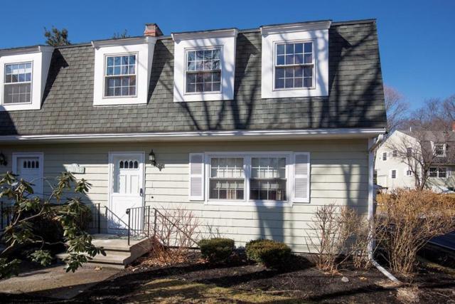 87 Saco Street #87, Newton, MA 02464 (MLS #72471095) :: Primary National Residential Brokerage
