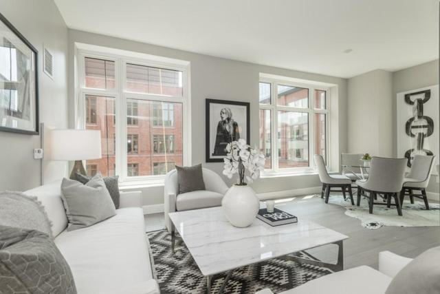 100 Lovejoy Place 11A, Boston, MA 02114 (MLS #72471097) :: Driggin Realty Group