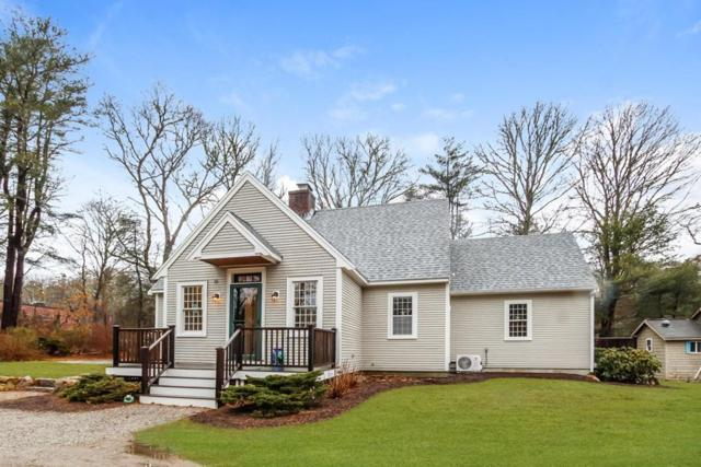 59 Depot Rd, Bourne, MA 02534 (MLS #72471125) :: Exit Realty