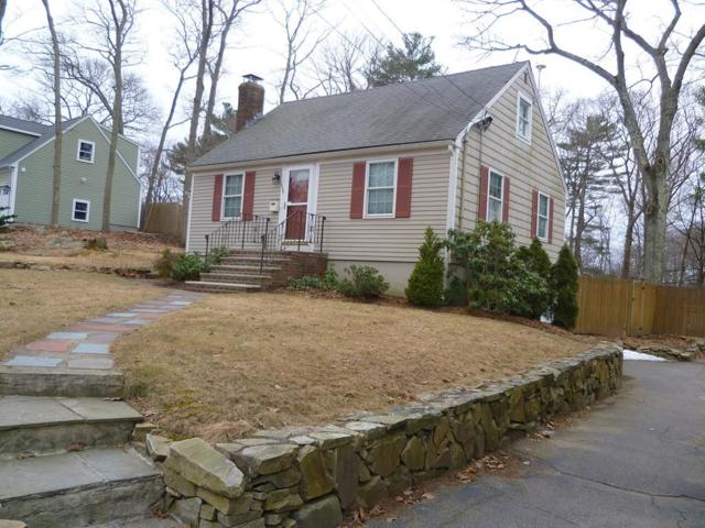 459 Front Street, Weymouth, MA 02188 (MLS #72471230) :: Charlesgate Realty Group