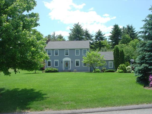 3 Stagecoach Rd., Upton, MA 01568 (MLS #72471245) :: Vanguard Realty