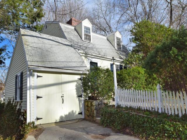 23 Lila Rd, Boston, MA 02130 (MLS #72471274) :: Vanguard Realty