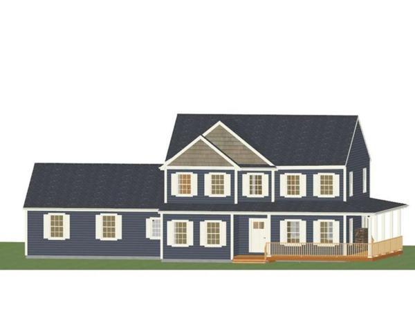Lot 16 Sawgrass Ln, Southwick, MA 01077 (MLS #72471276) :: Vanguard Realty