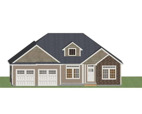 Lot 25 Sawgrass Ln, Southwick, MA 01077 (MLS #72471278) :: Vanguard Realty