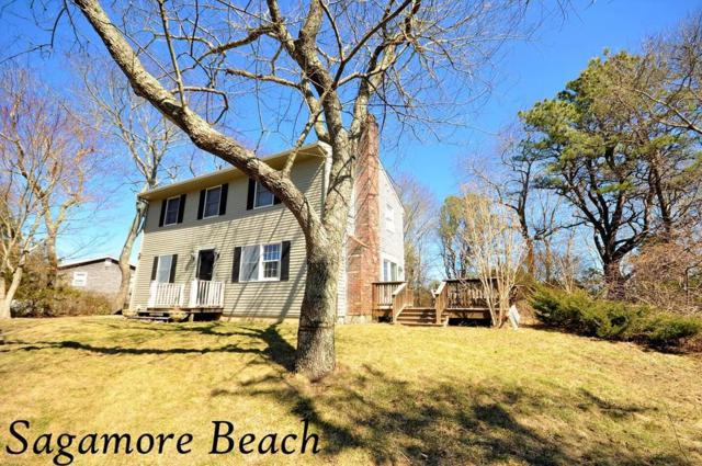 2 Nantucket Lane, Bourne, MA 02562 (MLS #72471330) :: Charlesgate Realty Group