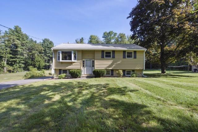 71 Little Turnpike Rd, Shirley, MA 01464 (MLS #72471372) :: Maloney Properties Real Estate Brokerage
