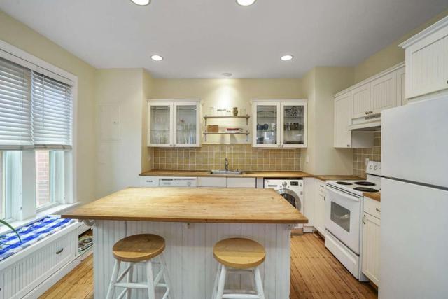 4-6 Henchman Street #6, Boston, MA 02113 (MLS #72471434) :: ERA Russell Realty Group