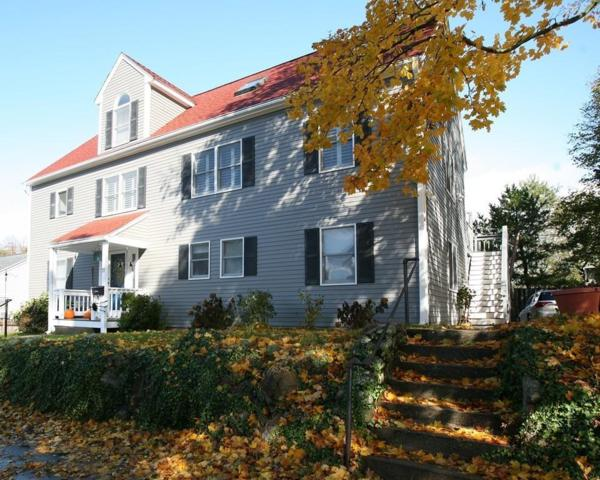 11 Allen Avenue #2, Manchester, MA 01944 (MLS #72471461) :: Apple Country Team of Keller Williams Realty