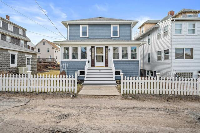 20 Berkley Rd, Hull, MA 02045 (MLS #72471536) :: Exit Realty