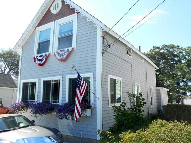 14-B Ocean Ave, Wareham, MA 02571 (MLS #72471543) :: Primary National Residential Brokerage