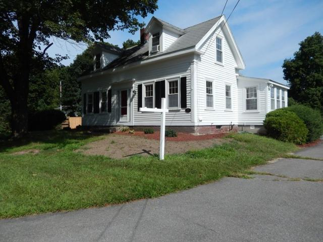562 Boxford Rd, Haverhill, MA 01835 (MLS #72471556) :: Trust Realty One