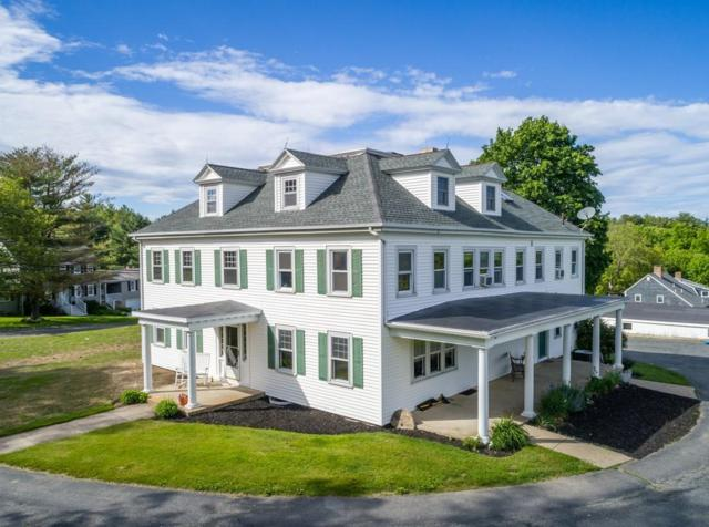 153 Orchard St, Newbury, MA 01922 (MLS #72471673) :: Primary National Residential Brokerage