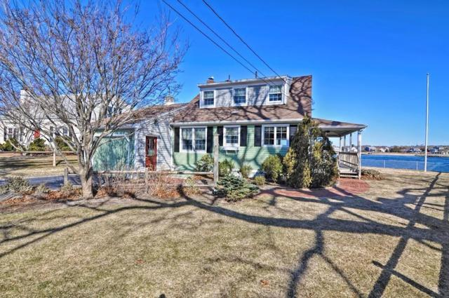 82 Jefferson Road, Bourne, MA 02532 (MLS #72471748) :: Apple Country Team of Keller Williams Realty