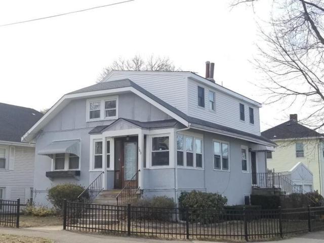 183 Elmwood Ave, Quincy, MA 02170 (MLS #72472301) :: Welchman Real Estate Group | Keller Williams Luxury International Division