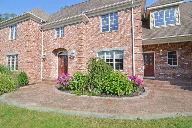 29 Wellington Drive, East Longmeadow, MA 01028 (MLS #72472323) :: NRG Real Estate Services, Inc.