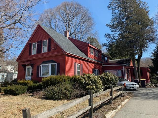 650 Main St, Weymouth, MA 02190 (MLS #72472339) :: Mission Realty Advisors