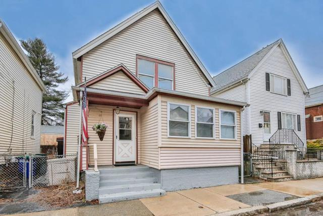 80 Moreland St, Somerville, MA 02145 (MLS #72472345) :: Trust Realty One
