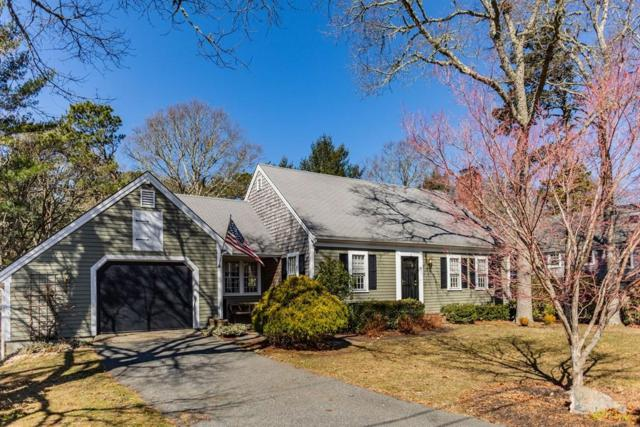 43 Arthur Ln, Yarmouth, MA 02675 (MLS #72472392) :: Primary National Residential Brokerage