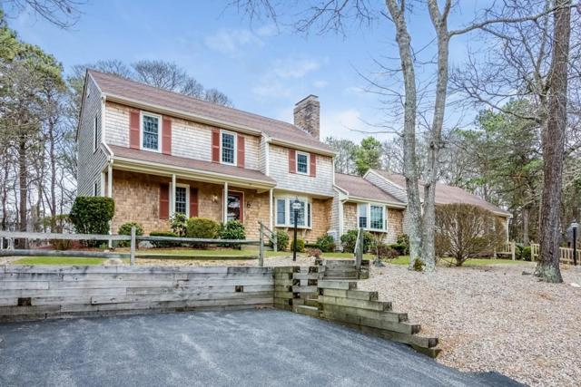 12 Thistle 36A, Yarmouth, MA 02675 (MLS #72472676) :: Apple Country Team of Keller Williams Realty