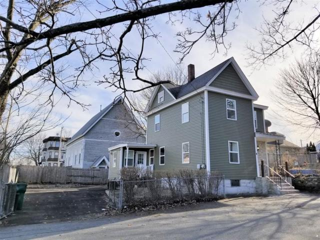 8 Eddy Street, Lowell, MA 01852 (MLS #72472824) :: Primary National Residential Brokerage