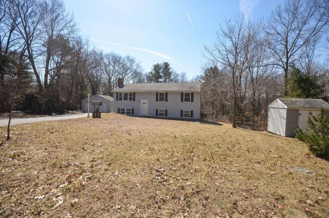 20 Pierce Rd, Sutton, MA 01590 (MLS #72472849) :: Apple Country Team of Keller Williams Realty