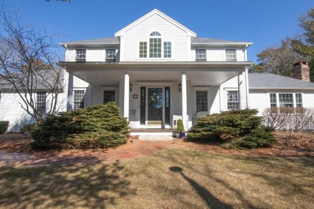 36 Mountain Hill Road, Plymouth, MA 02360 (MLS #72472928) :: Kinlin Grover Real Estate