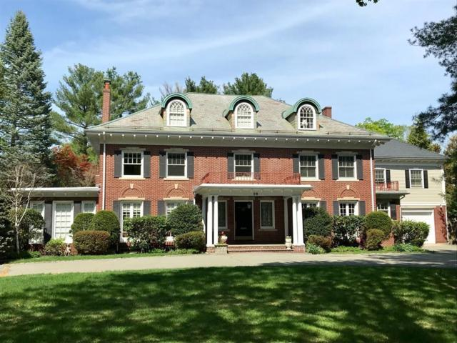 59 Lincoln Street, Waltham, MA 02451 (MLS #72472981) :: RE/MAX Vantage