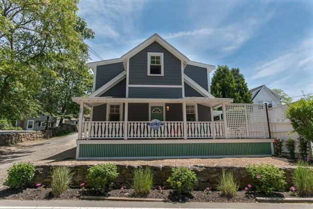 58 Eastern Point Road, Gloucester, MA 01930 (MLS #72473092) :: Primary National Residential Brokerage