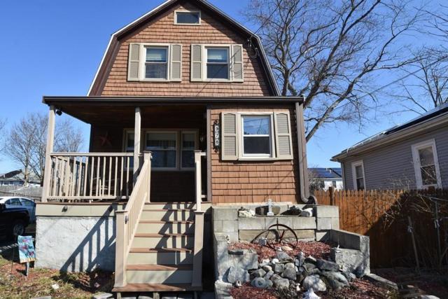 978 Sea Street, Quincy, MA 02169 (MLS #72473112) :: Charlesgate Realty Group
