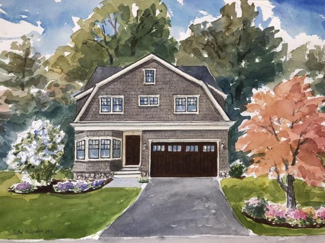 11 Vine Brook Road, Lexington, MA 02421 (MLS #72473335) :: Vanguard Realty