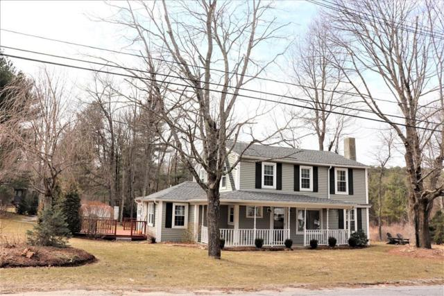 92 Redemption Rock Trl, Sterling, MA 01564 (MLS #72473458) :: Apple Country Team of Keller Williams Realty