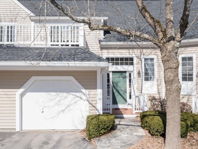 4004 Brompton Circle #4004, Worcester, MA 01609 (MLS #72473470) :: Primary National Residential Brokerage