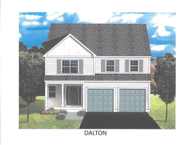 00 Driftwood Dr. Lot 2, Easton, MA 02375 (MLS #72473493) :: Exit Realty