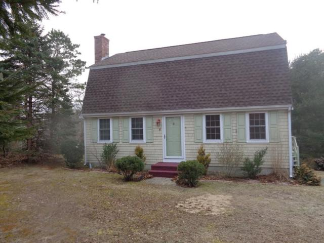 81 Alewife Road, Plymouth, MA 02360 (MLS #72473506) :: Primary National Residential Brokerage