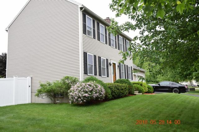 17 Meadow Lane, Grafton, MA 01536 (MLS #72473582) :: Compass Massachusetts LLC
