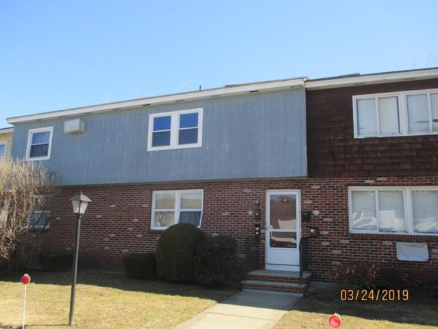 32A Shawsheen Ct #15, Lawrence, MA 01843 (MLS #72473635) :: Primary National Residential Brokerage