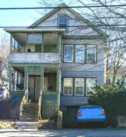 42-44 Exeter St, Lawrence, MA 01843 (MLS #72473664) :: Welchman Real Estate Group | Keller Williams Luxury International Division