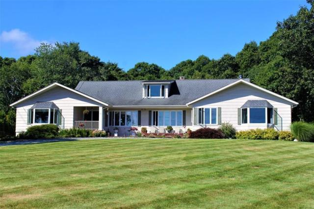 50 Mosher Street, Dartmouth, MA 02748 (MLS #72473824) :: Trust Realty One
