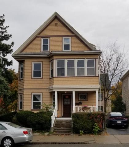 337 Highland Ave, Somerville, MA 02144 (MLS #72473845) :: Charlesgate Realty Group