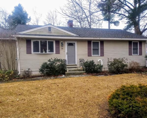 22 Forrest Road, Westford, MA 01886 (MLS #72473873) :: Exit Realty