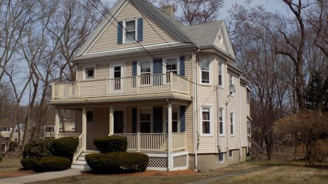 146 Pleasant St, Walpole, MA 02032 (MLS #72474132) :: Compass Massachusetts LLC