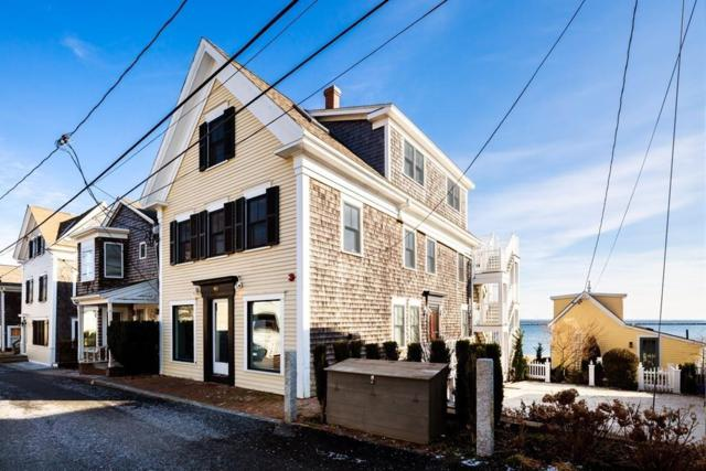 417 Commercial St, Provincetown, MA 02657 (MLS #72474324) :: Welchman Real Estate Group | Keller Williams Luxury International Division